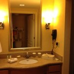 bath - vanity