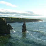 Bromore Cliff - Amazing