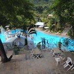 enchanting pool....