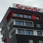 Photo of Scandic Elmia