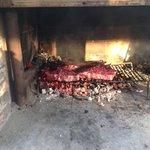 La bisteccata alla Fiorentina!