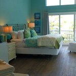 Driftwood Suite