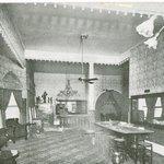 Upstairs casino in 1905!