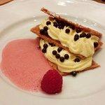 Dessert - oh yum