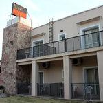 Photo of Hotel Luna serrana