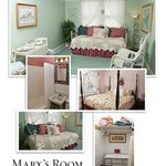 Mary's Suite (two-room)