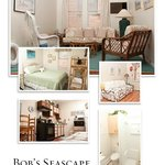 Bob's Seascape Suite (three-room)