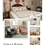 Edna's Suite (two-room)