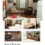 Jim's Suite (two-room)