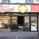 Photo of Jack pepperoni Pizza & Pasta