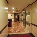 Hallway 8/F