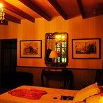 charming bedroom suite