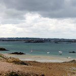 beautiful views of ile de Brehat