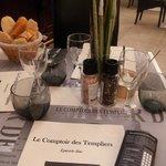 Photo of Le Comptoir des Templiers