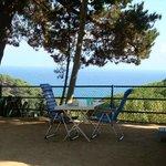 Photo de Camping Roca Grossa