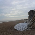 The Aldeburgh Scallop