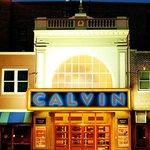 The Calvin Theater in Northampton