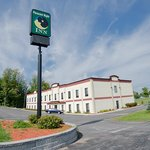 Pleasant Night Inn - Fort Drum Foto