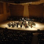 "Aspen Music Festival and Schools Harris Concert Hall's warm acoustics have earned the title ""Car"