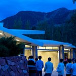 Aspen Music Festival and School Harris Concert Hall