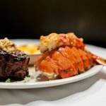 Filet + Lobster