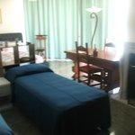 suite per quattro posti letto