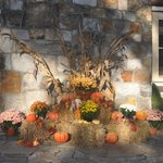 Autumn at Snowbird Mountain Lodge