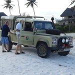 Aldos Jeep