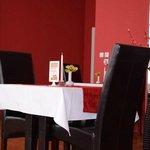 Dining restaurant