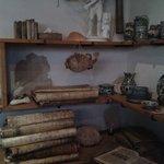 Sala de objetos curiosos
