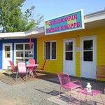 Cornucopia Sweet Shoppe