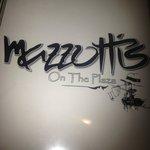 Mazotti's Menu