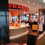 Foto de Dalian Harbour View Hotel