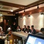nuro restaurant