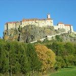 ein Ausflugstipp: die Riegersburg