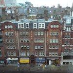 vista dalla finestra del settimo piano 1