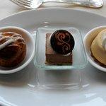patite desserts