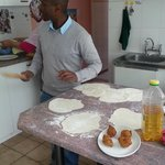 Andulela Cape Malay Cooking Class