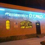 "Restaurante "" O FAROL"""