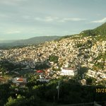 View of Taxco