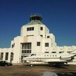 Houston Municipal Airport