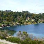 vista habitacion lago