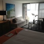 jr terrace suite