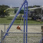 Water Wars Water Balloon Launch