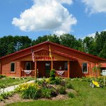 Photo de South Haven Yogi Bear's Jellystone Park™ Camp-Resort