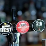 Some of our local Draught Beers