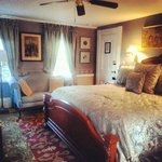 The Littlefield Room