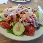 Large Antipasto Salad
