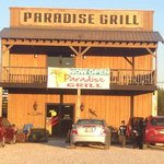 The Paradise Grill