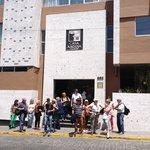 Hotel casa andina Arequipa
